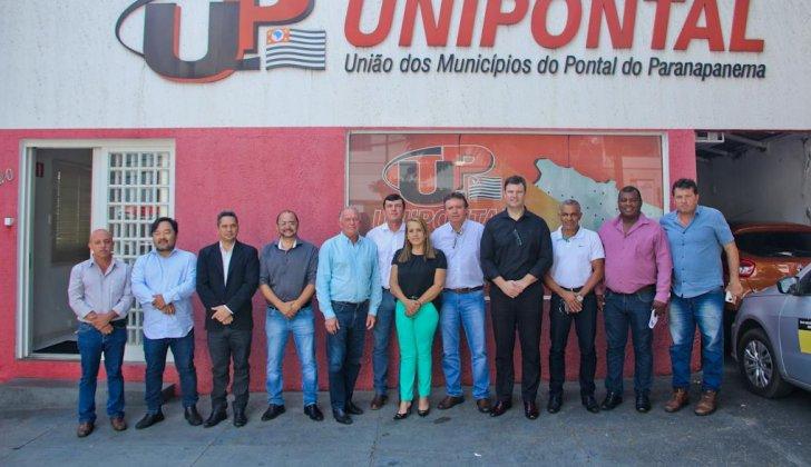 UNIPONTAL Promoverá 1ª Conferência de Assuntos Federativos do Pontal do Paranapanema (CONFEPP)