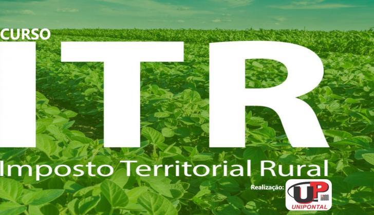 Curso: ITR - Imposto Territorial Rural