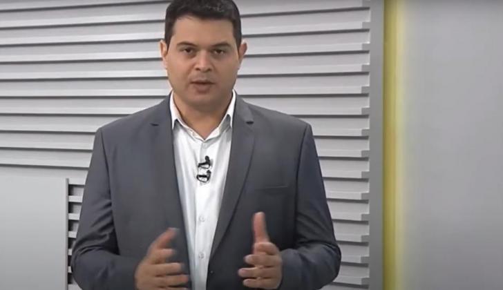 TV Fronteira destaca projeto Pontal Transparente da Unipontal e Unesp