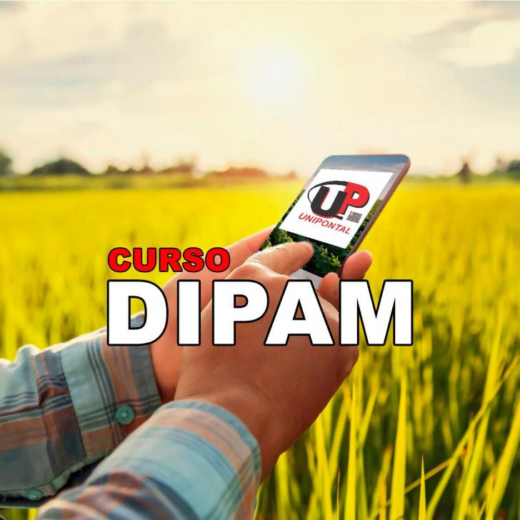 UNIPONTAL realizará curso de capacitação sobre DIPAM