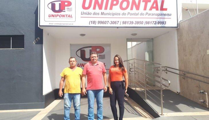 UNIPONTAL ABRE NOVA SEDE EM PRESIDENTE PRUDENTE