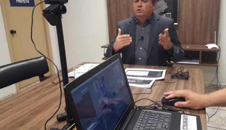 PRESIDENTE DA UNIPONTAL DIZ QUE GOVERNO ACERTA EM ATENDER PEDIDO DOS MUNICÍPIOS